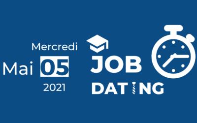 Renault Retail Group et l'ESM Muret organisent un job dating !