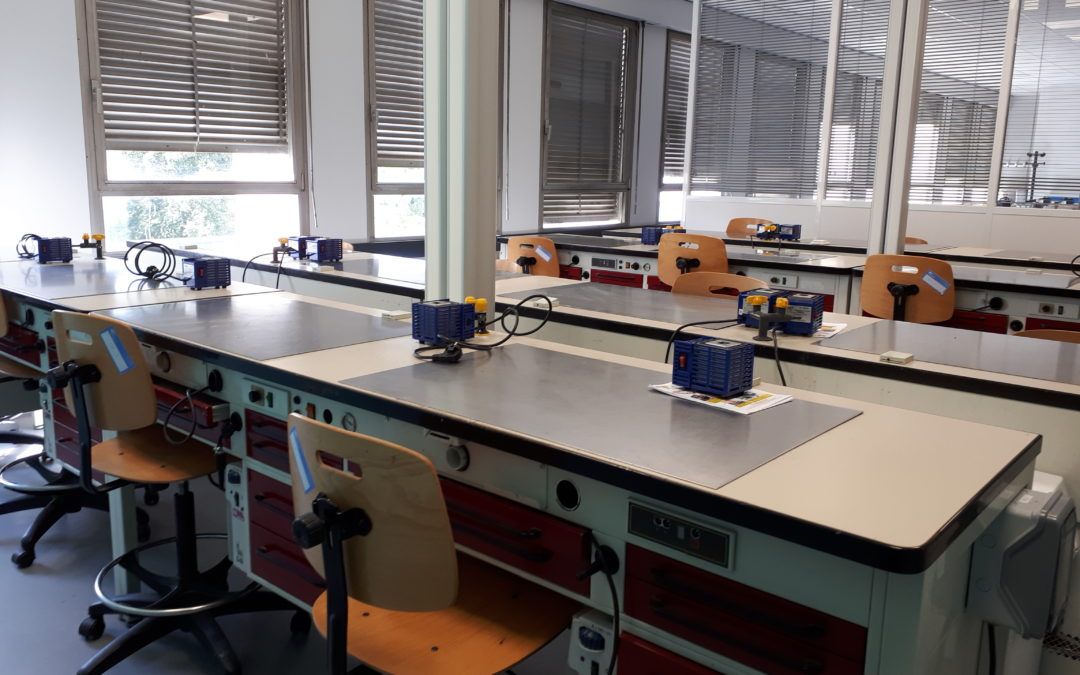 Intégration du pôle prothèse dentaire de l'ESM à la faculté dentaire de Toulouse !